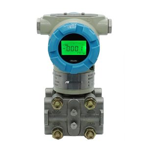 Pressure Transmitter - Smart Differential